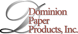Dominion Paper Products, Inc., Logo